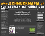 Onlineshop Schmuckmafia