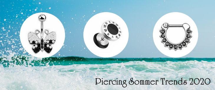 Piercing Trends 2020